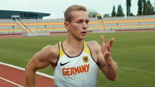 Berlin 2018 World Para Athletics European Championships   Trailer #2