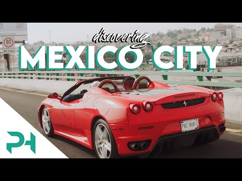 Mexico City Travel Guide 4k The Side They Don't Show You