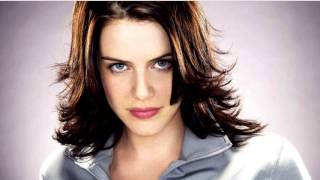 Michelle Ryan video slide show.      Patsy