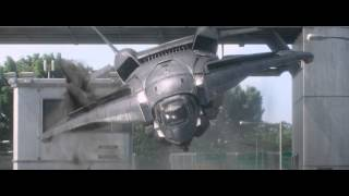 Captain America The Winter Soldier Clip - Stand Down - OFFICIAL Marvel | HD