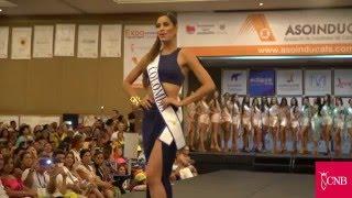 Ariadna Gutiérrez Srta. Colombia® 2014-2015