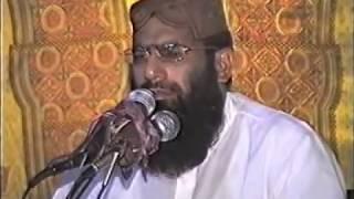 Maulana Muhammad Hanif Rabbani- Topic -== Maa Ki Azmat ==-