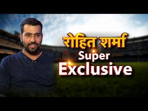HITMAN Rohit Sharma Exclusive The Secret Behind Three Double Centuries in ODIs I Vikrant Gupta
