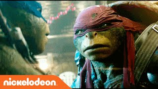 Teenage Mutant Ninja Turtles 2: Out of the Shadows Trailer #2 | Nick