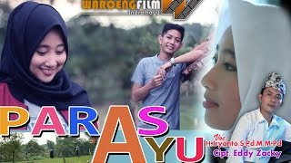 PARAS AYU - H. IRYANTO, S.Pd.M.M.Pd - OFFICIAL MUSIC OFF AIR