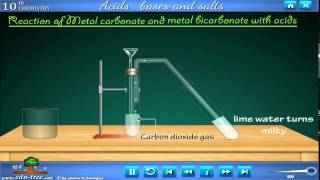 CBSE 10th  class Chemistry    chapter  2 NCERT by edutree HD