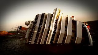 5 Shocking Ship Crashes Caught on Camera & Spotted In Real Life!