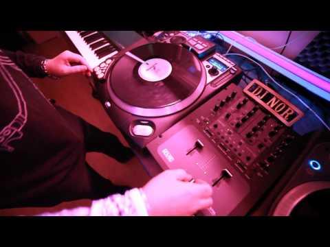 DJ NOR - DIVERSA XXX (RMX live)