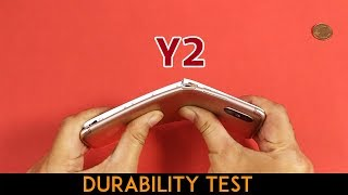 Redmi Y2 (S2) Durability Test - Weakest Mi of 2018?  (Unboxing | Camera Overview | Bend, Scratch)