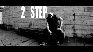 2 step - Roy Matz (ft. Steven Bartashev)