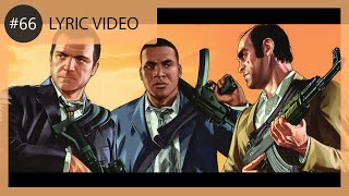 Tauz - Rap do GTA 5   Lyric Video #66