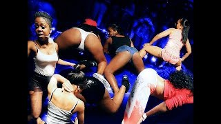 BOOTY: Tag-Team Ass Shaking Contest - TheJumpOff 2012 [SEASON FINALS]