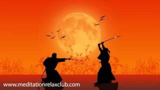 3 HOURS Traditional Japanese Music, Shakuhachi Flute, Koto & Folk Songs