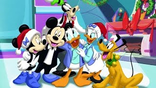 Mickey Mouse Español Clubhouse 2015||Nueva Clubhouse Mickey Mouse Español 2015