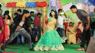 Junction lo Song performance 2017 in Aagadu movie