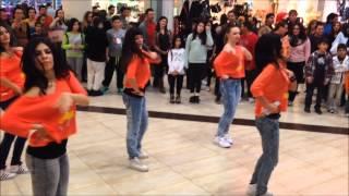 Just Dance 2015 - Problem - Ariana Grande (Dance Style Crew Cyprus)