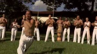 Grupo Capoeira