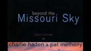 Pat Metheny & Charlie Haden - First Song (for Ruth)