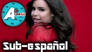Sofia Carson - Love is the name - Sub Español