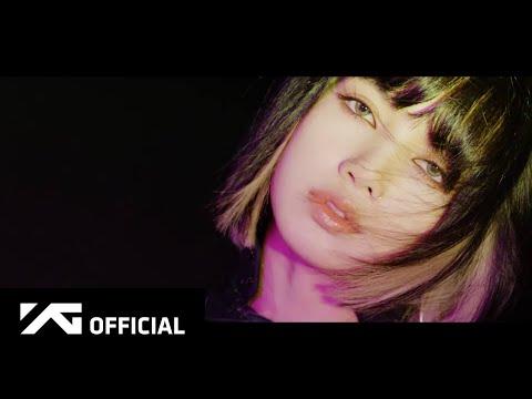 BLACKPINK THE ALBUM LISA Concept Teaser Video