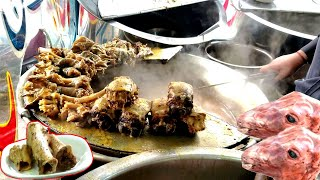 Paya | Ahmad Siri Paya In Lahore | Siri Paya Breakfast |