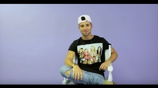 Jake Miller Tells Us About His First Kiss + More!
