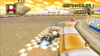 [MKW TAS] Daisy Circuit - 1:27.794