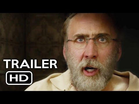 Xxx Mp4 Army Of One Official Trailer 1 2016 Nicolas Cage Russell Brand Comedy Movie HD 3gp Sex