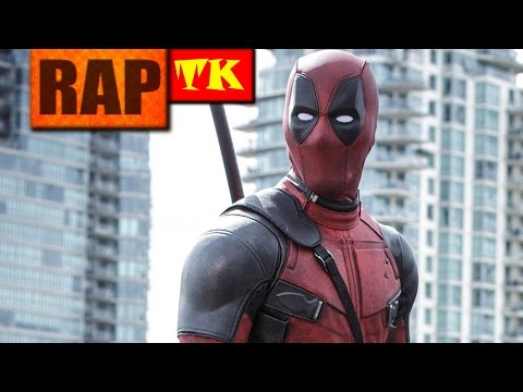 Rap do Deadpool // TK RAPS