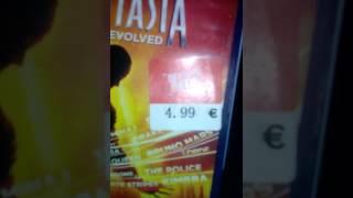 UNBOXING ULTRA EXPRESS | FANTASIA XBOX 360