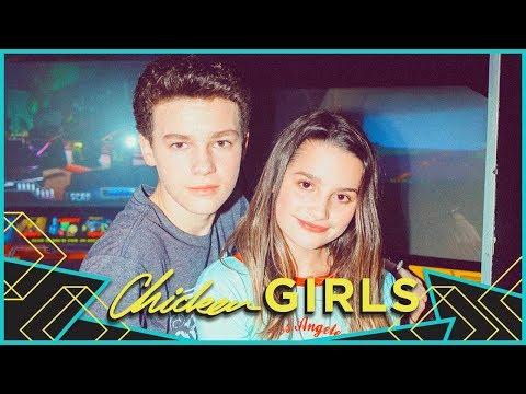 """Xxx Mp4 CHICKEN GIRLS 2 Annie Hayden In """"Save The Arcade"""" Ep 5 3gp Sex"""