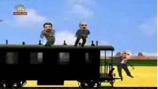 Humor Comedy Funny Iranian musical Ahmadinejad