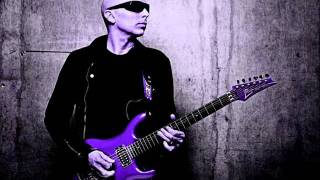Joe Satriani  The Crush Of Love  Backing Trackwmv