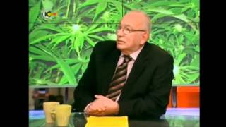 Cannabis Medicinal sem THC em Israel