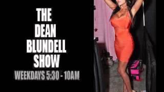 PORNSTAR PRIYA RAI INTERVIEW The Dean Blundell Show 102.1 THE EDGE FM Toronto