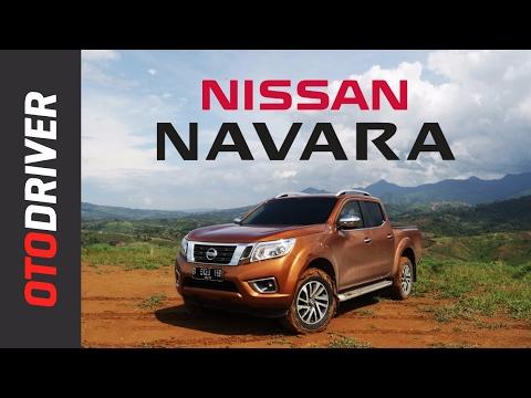 Nissan Navara 2017 Review Indonesia OtoDriver