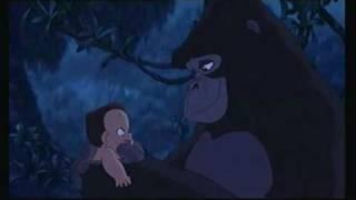 Tarzan - You'll Be In My Heart [english]
