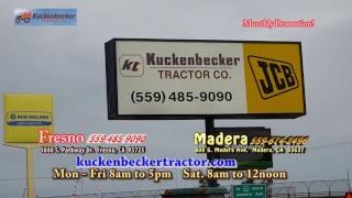 Kuckenbecker Tractors Fresno & Madera