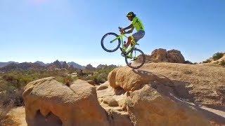 Top Five: Road Bike Tricks, Soccer Skills & Tennis Trick Shots