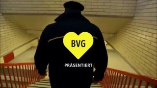 Is mir egal BVG Version Song