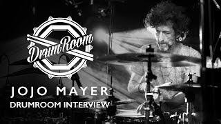 Jojo Mayer DrumRoom Interview