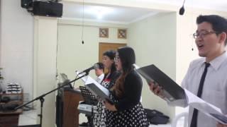 Dolce Voce Choir - Tuhan Kasihanilah Kami Misa Kita II
