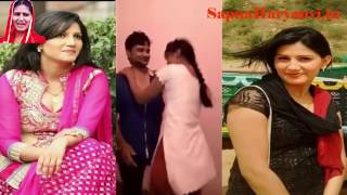 Leaked Sapna ka Private Room Dance Viral Video HOT Dance