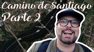 George Pop Ep 85 - Camino de Santiago 2017 Parte 2
