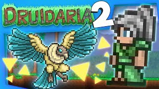 Terraria Season 2 #14 - We Get Attacked By Vicious Triangles