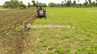Massey 241 pwoer stering pd model (p1 rd)