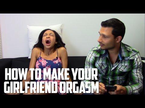 How To Hypnotize Someone part 5: Make Her Orgasm