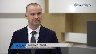 ACTION SA w restrukturyzacji, Sławomir Harazin - Wiceprezes Zarządu, #188 ZE SPÓŁEK