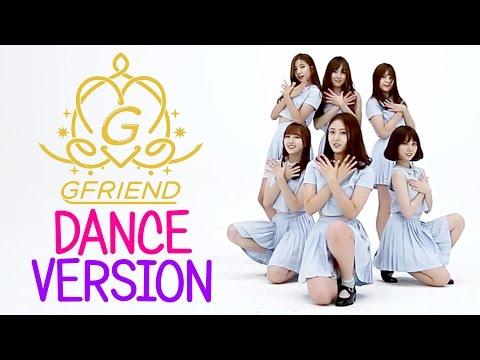(Mirrored) GFriend - NAVILLERA _ Dance Version Coreography  여자친구 _ 너 그리고 나