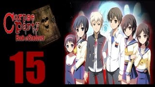Corpse Party - Book of Shadows - Episode 2- Demise - Part 15
